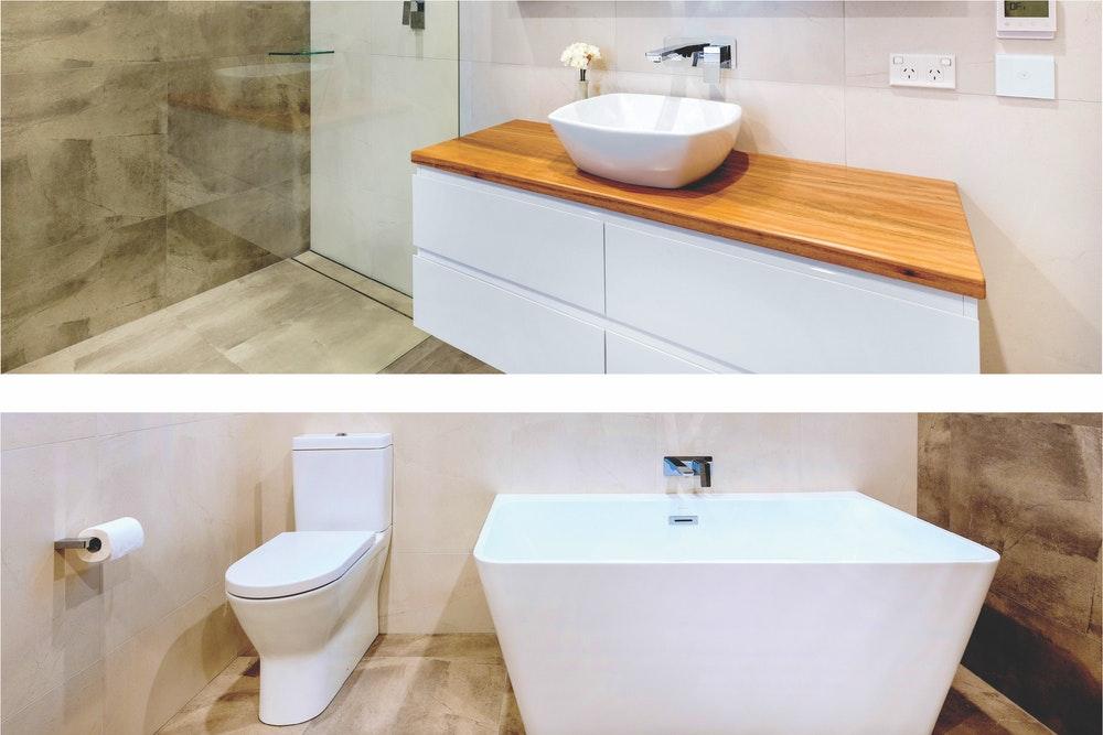 Meditative bath space   House of Home   Total Bathrooms