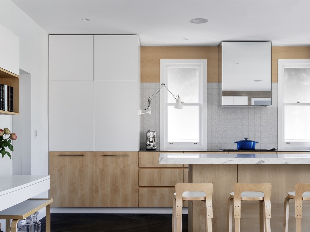 Anna Carin Federation House, Roseville | House of Home