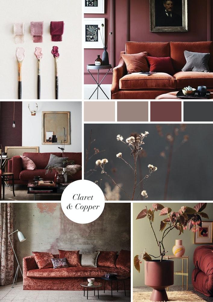 Living Room Colour Schemes Ideas Lounge Room Design Ideas