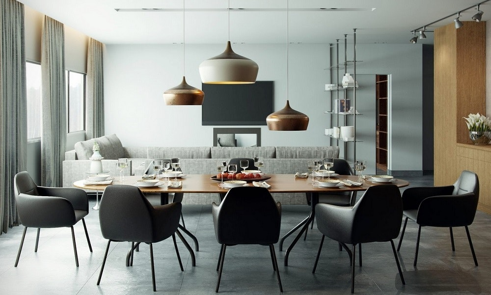 Guide to Dining Chairs Arm Chairs