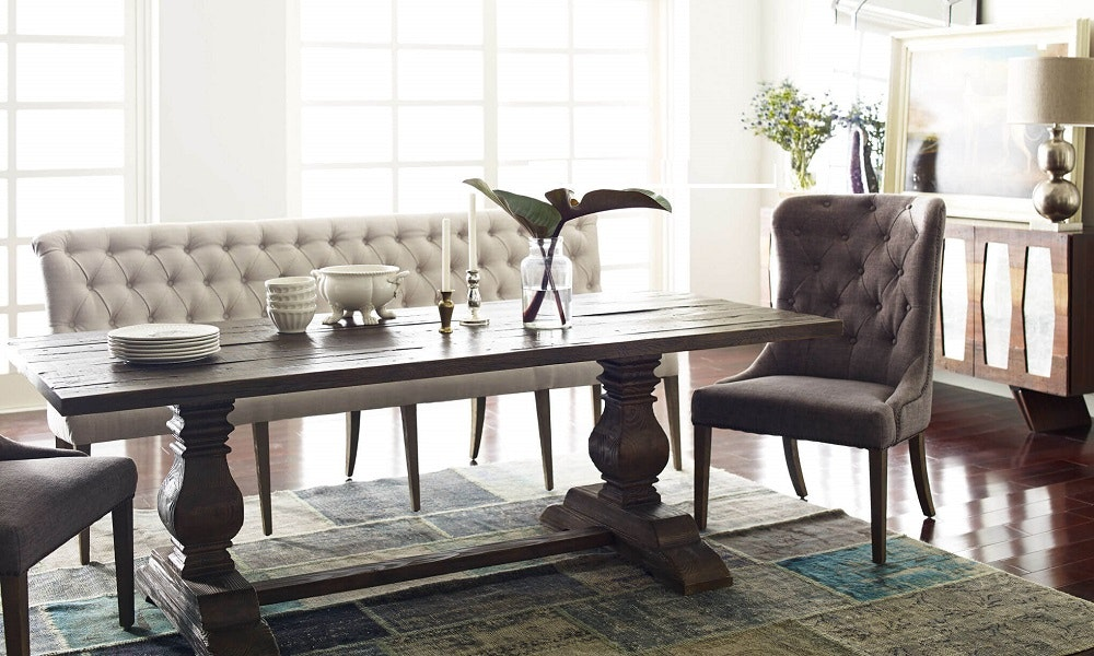 Guide to Dining Chairs Fully Upholstered