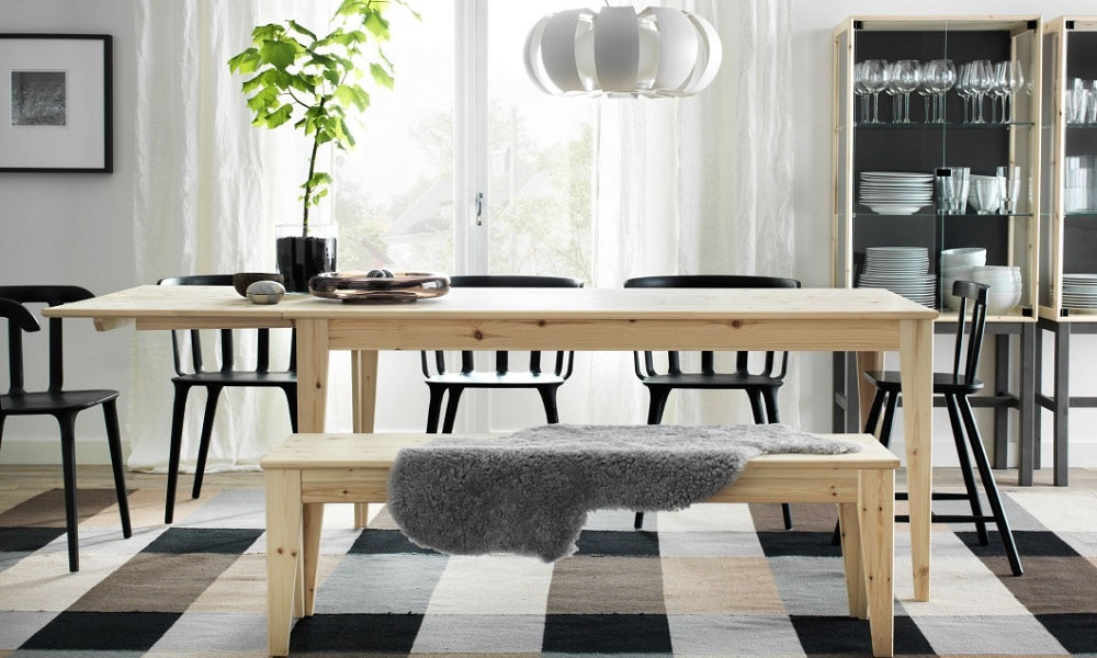 Guide to Dining Chairs Scandinavian
