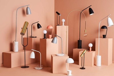 Lighting Trends 2018