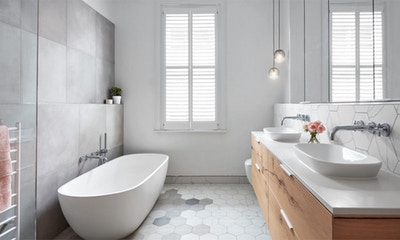 Guide to Bathroom Trends 2018