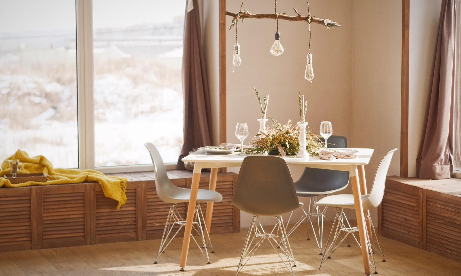 Top Holiday House Styling Ideas for 2019