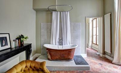 2019 Bathroom Design Trends